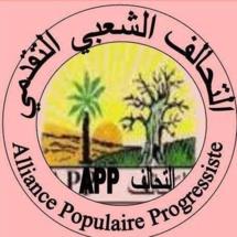 L'APP condamne le retour du débat sur le 3ème mandat