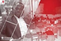 Entretien avec Djibril Abdoul Diop, un des 35 jeunes qui font bouger l'espace francophone en 2017