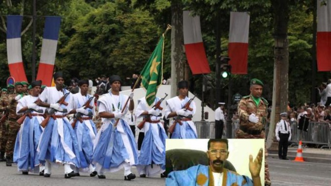 Mauritanie: un ex-officier demande l'asile à Israel et déballe sur le trafic de drogue