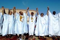Opposition Démocratique Mauritanienne: Appel