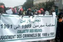 Mauritanie: Amnesty International dénonce l'arrestation de militants des droits de l'Homme