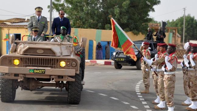 Mauritanie: 5 membres d'un collectif de veuves et d'orphelins toujours détenus