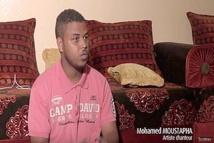 REPORTAGE. Racisme en Mauritanie : Mohamed MOUSTAPHA chante l'union et l'amour
