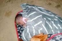 Mauritanie : Découverte d'un nourrisson vivant abandonné dans un sac au quartier El Mechroue à Nouakchott Nord … Vidéo