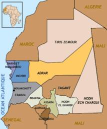 Mauritanie : l'Assemblée donne son feu vert pour l'adoption des régions