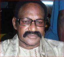 Nécrologie:  Maka Maki Hadi SALL, un artiste et grand guitariste est mort.