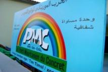 Le PMC Arc-en-ciel se félicite du réchauffement des relations mauritano-sénégalaises