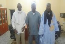 GERDDES Mauritanie au Guidimakha pour l'amélioration de l'accès à la justice