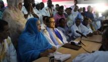 Le ministre mauritanien des affaires étrangères : « nous avons enregistré des progrès dans tous les domaines sauf en politique »