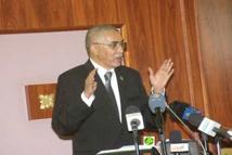 Le PM exclut le ministre des transports de la délégation de sensibilisation de l'UPR au Hodh E-Chargui