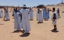 L'EFFONDREMENT DU POUVOIR D'ETAT FACE AU « MOUVEMENT TRIBAL » CROISSANT EN MAURITANIE