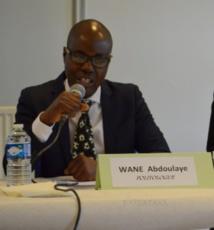 Dr Wane Abdoulaye
