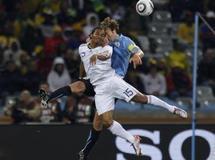 Fallait-il sacrifier Malouda contre l'Uruguay ?