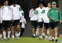 Le Mexique doit saisir sa chance face aux Bleus