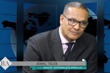 Mauritanie, encore un mensonge de Jemal M.Taleb !