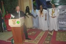 Déclaration du Manifeste à propos de la commémoration du centenaire de Mandala à Nouakchott