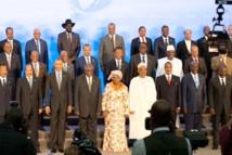 2016, un sommet de la Ligue Arabe. 2018 un sommet de l'UA…A t'on idée d'être pauvres dans un pays si puissant?!