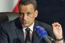 Mauritanie : le chef de la diplomatie nie avoir des ambitions présidentielles
