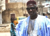 Mauritanie : Ibrahima M. Sarr dirige la liste nationale législative de AJD/MR