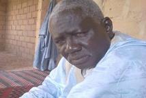 Déclaration du député élu de Bababé, Ndiaye Oumar Souleymane
