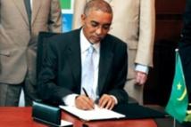 Mauritanie : La démission de l'actuel gouvernement est attendue mardi