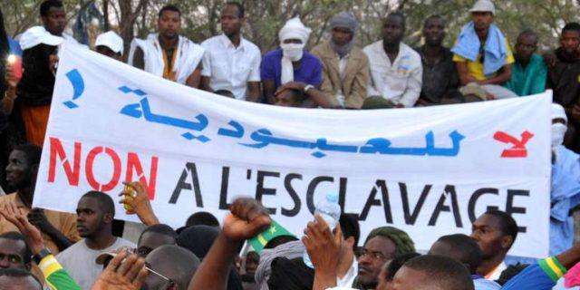 Esclavage en Mauritanie : Amnesty France déchire le voile