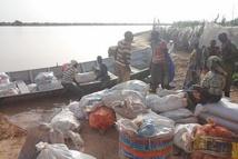 Mbagne: chavirement d'une pirogue, six personnes ont péri