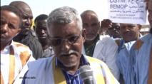 Mauritanie : Un syndicaliste, interdit de quitter le pays