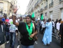 Appel à manifester:  Dimanche 25 Novembre 2018 à PARIS