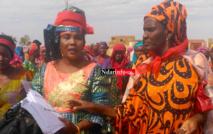 Colère dans l'île à Morphil : les femmes de Cas-Cas investissent la rue