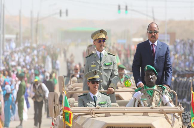Mauritanie : Fête nationale, entre fierté et souvenir douloureux