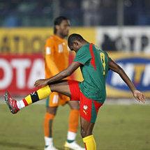 Football : Drogba et Eto'o victimes de poissons d'avril