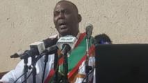 « Je suis un nouveau député qui viens avec un nouveau style » Dixit Birame Dah Abeid