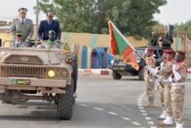 Forces Armées Nationales : Nettoyage en bonne voie