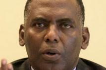 Mauritanie-France: Biram dézingue Le Drian