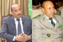 """Présidentielle 2019 : Le président annonce son soutien au candidat du """"consensus"""""""