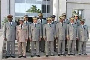 Mauritanie: Dénonciation du phénomène de prolifération des Généraux et de discrimination de promotion dans le grade de Général