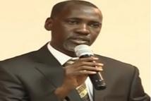 Dr. Mame Diack annonce sa candidature aux élections présidentielles