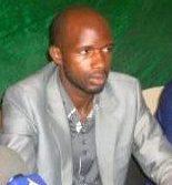 Diallo Saidou Nourou, membre de 'Touche pas à ma nationalité ...