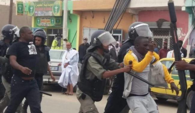 Expulsion des étrangers : la Mauritanie rassure les immigrés sénégalais
