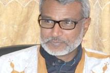 Ould Hanena: la commission électorale est illégale et le pays se dirige vers une grave impasse