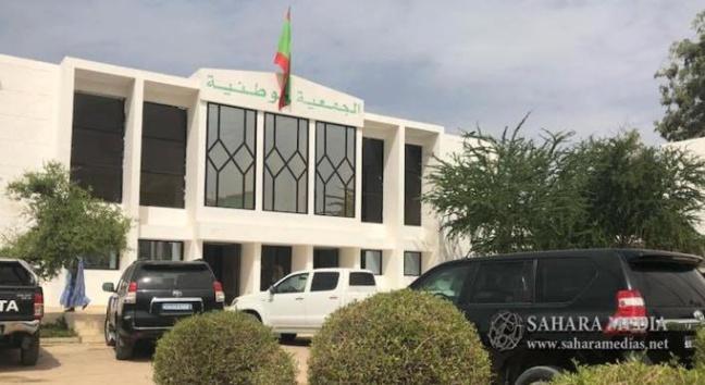 Un prêt pour la réhabilitation de la route Boutilimit-Aleg devant le parlement