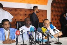 Mauritanie - Présidentielle : L'opposition restera unie au 2 tour