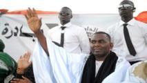 Le candidat Biram : « c'est le régime en place qui est raciste et non pas le citoyen ordinaire »