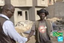 Vidéo. Présidentielle en Mauritanie : les Haratines, descendants d'esclaves toujours discriminés