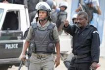 Présidentielle 2019- Déploiement des forces de sécurité à Nouakchott