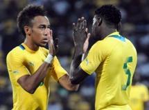 CAN 2012 : le Gabon a la pression face au Niger