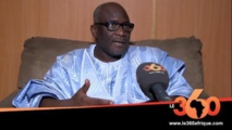 Vidéo – Mauritanie : Lô Gourmo s'exprime sur les origines de la fronde au sein de l'UFP