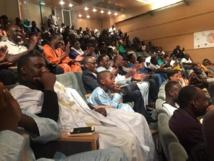 Biram Dah Abeid : Nos engagements pour la Diaspora