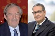 Des avocats français payés par l'Etat mauritanien pour poursuivre les ennemis personnels de Aziz